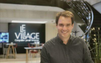 Un nouveau maire pour le Village by CA