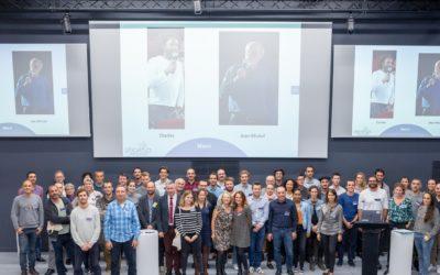 ETICoop ou l'entrepreneuriat solidaire
