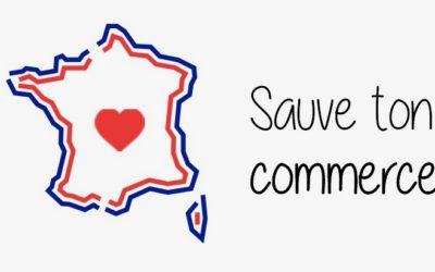 Sauve ton commerce !