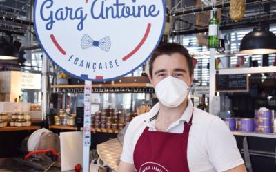 Face à la crise, Garg'Antoine passe au e-commerce !