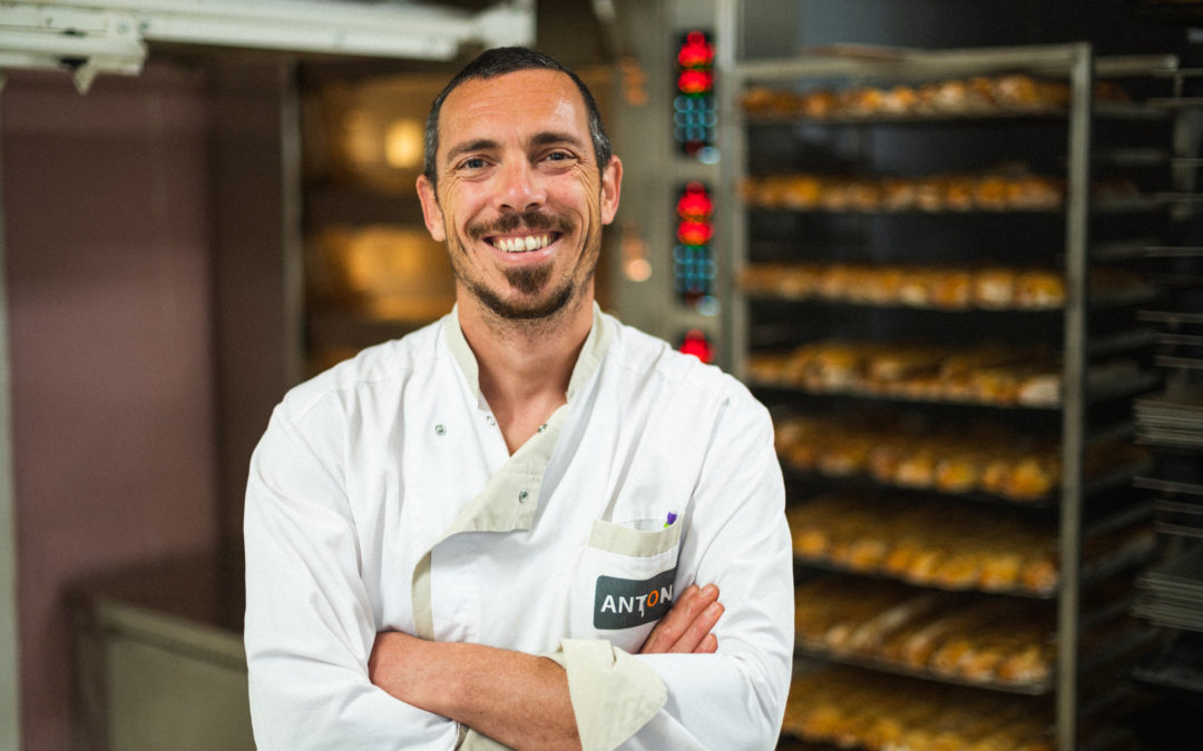 Antone boulangerie bordeaux